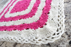 photo about Virus Blanket Pattern Free Printable named The 2 corner Virus Poncho Jonna Martinez