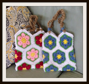 Sewing Together Motifs