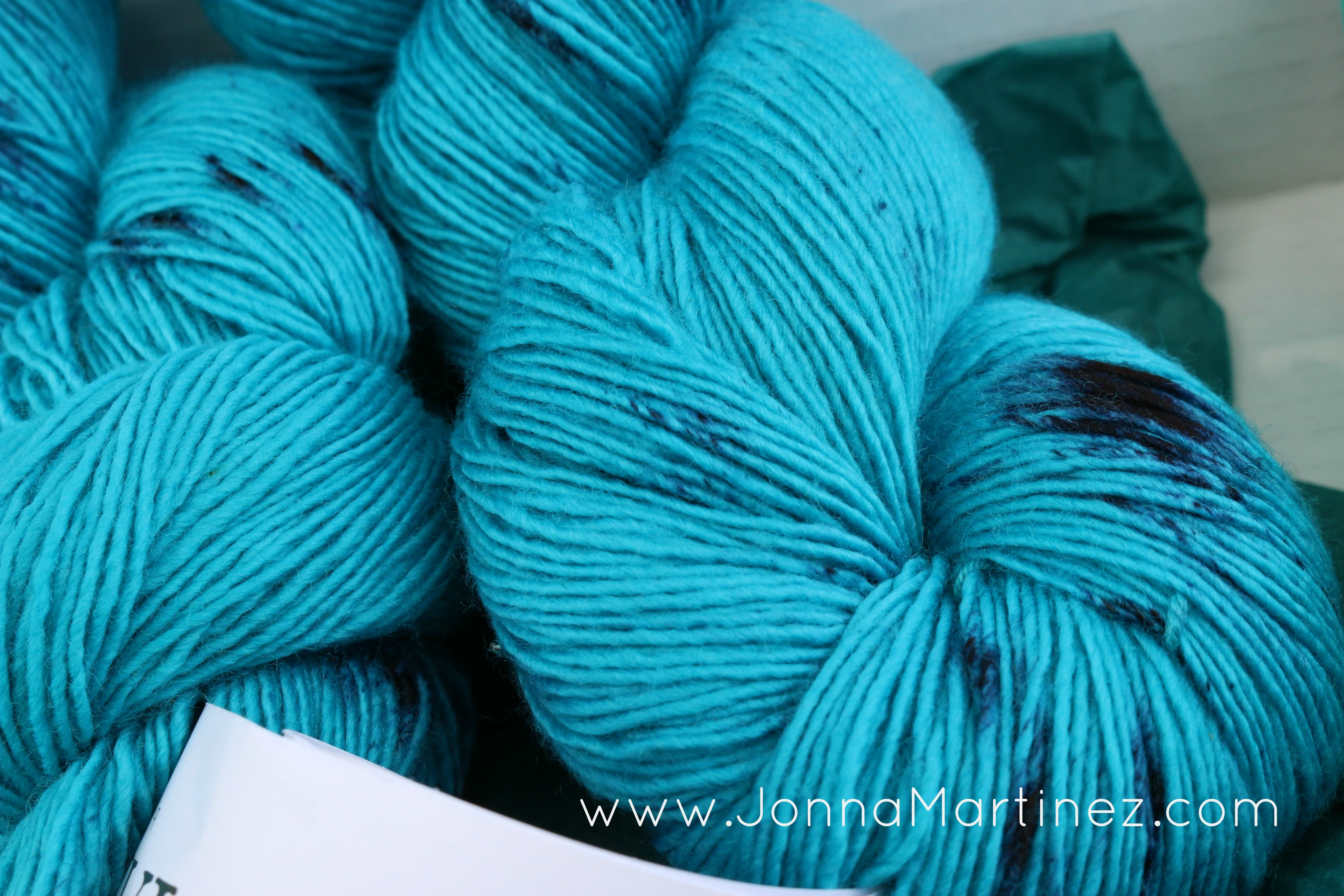 August Yarn and FLASH SALE!